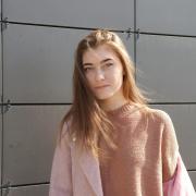 Дрессировка в Набережных Челнах, Полина, 19 лет
