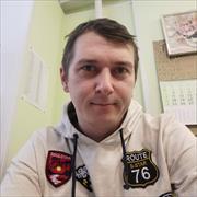 Доставка шашлыка в Ступино, Артём, 29 лет