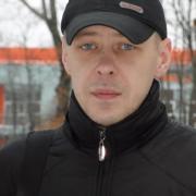 Ремонт кладовой, Виктор, 44 года