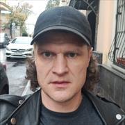 Доставка выпечки на дом - Октябрьское Поле, Антон, 40 лет