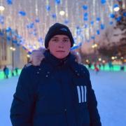 Разовый курьер в Томске, Михаил, 22 года