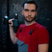 Штукатурка стен в Омске, Алексей, 26 лет