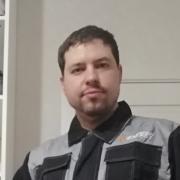 Ремонт сушильных машин в Челябинске, Владимир, 38 лет
