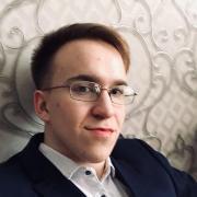 Юристы по страховым спорам в Уфе, Владимир, 18 лет