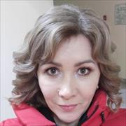 Уборка офисов в Барнауле, Людмила, 44 года