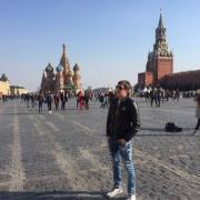 Ремонт генератора автомобиля, Егор, 28 лет