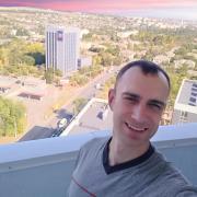 Химчистка в Новосибирске, Алексей, 36 лет