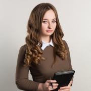Кредитные юристы в Челябинске, Анастасия, 22 года