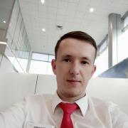Сборка компьютера на заказ в Волгограде, Василий, 28 лет