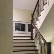 Монтаж деревянной лестницы цена за работу, Денис, 28 лет