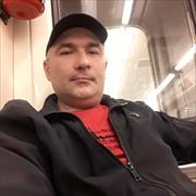 Укладка линолеума, Максим, 46 лет