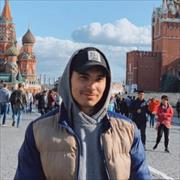 Услуги шиномонтажа в Ижевске, Рашид, 24 года