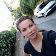 Стоун-массаж, Ирина, 40 лет