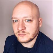 Стоимость верстки сайта, Игорь, 34 года