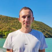 Верстка web-сайта, Андрей, 32 года