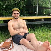 Сиделки с проживанием, Владимир, 28 лет