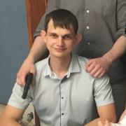 Доставка цветов в коробке в Саратове, Игорь, 29 лет