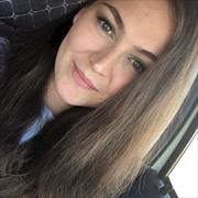 Услуги курьеров в Барнауле, Анна, 29 лет