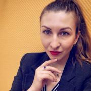Симель пилинг, Анастасия, 30 лет