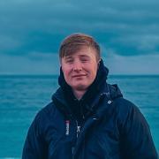 Доставка еды в Лобне, Виталий, 22 года