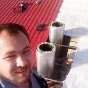 Строительство пристроек в Уфе, Александр, 31 год