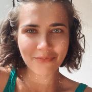 Заказать дизайн лендинга, Фаина, 27 лет
