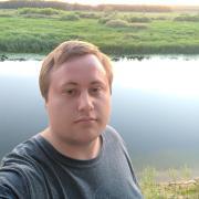 Стоимость установки драйверов в Липецке, Максим, 24 года
