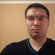 Доставка кошерной еды - Севастопольская, Алексей, 38 лет