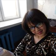 Образование и репетиторы в Уфе, Альмира, 36 лет