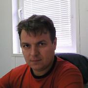 Адвокаты у метро Красные Ворота, Юрий, 44 года