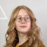 Нанять услуги художника-мультипликатора, Мария, 26 лет