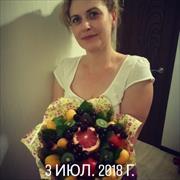 Адвокаты у метро Владыкино, Ирина, 43 года