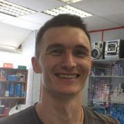 Доставка из магазина ИКЕА - Калитники, Олег, 34 года