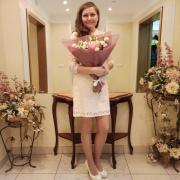 Классическое бикини шугаринг, Елена, 33 года