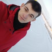 Перетяжка кресел в Барнауле, Вадим, 21 год