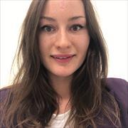 Размещение рекламы в интернете, Мария, 22 года