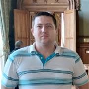 Организация мероприятий в Новосибирске, Дмитрий, 33 года