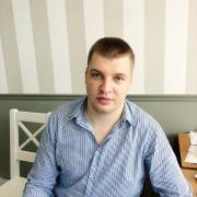 Сопровождение сайта, Павел, 32 года