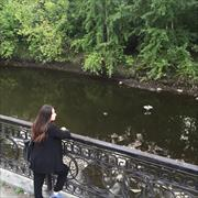 Янина Сутормина, г. Екатеринбург