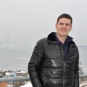 Курьер в аэропорт в Хабаровске, Александр, 32 года