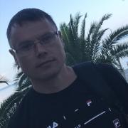 Адвокаты у метро Арбатская, Игорь, 41 год
