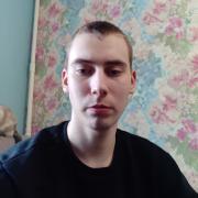 Техобслуживание автомобиля в Волгограде, Денис, 21 год