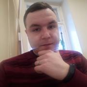 Химчистка авто в Ижевске, Дмитрий, 29 лет