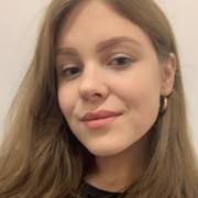 Услуги логопедов в Владивостоке, Алена, 20 лет