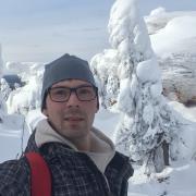 Ремонт телефона в Перми, Дмитрий, 31 год