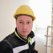 Монтаж деревянного плинтуса, Алексей, 32 года