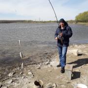 Открытие сейфов в Астрахани, Валентин, 31 год