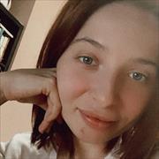 Личный тренер в Ростове-на-Дону, Дарья, 25 лет