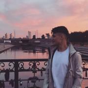 Парсинг интернет магазина, Андрей, 20 лет