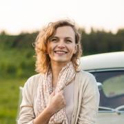 Расшифровка видео в текст, Дарья, 30 лет
